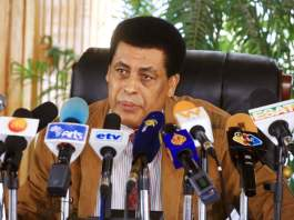 Egypt-Somaliland Relations Must Not Come At The Cost Of Ethiopian Interests