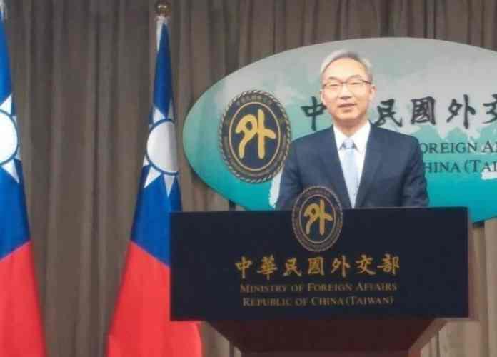 Taiwan Swedish Envoy Emphasized That Somaliland Location Is Strategically Important