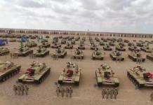 Ethiopia Accused For Making False Allegations Against Egypt By Planning To Build Military Base In Somaliland