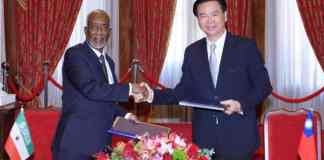 The Somaliland-Taiwan Partnership A New Frontier In De Facto State Diplomacy