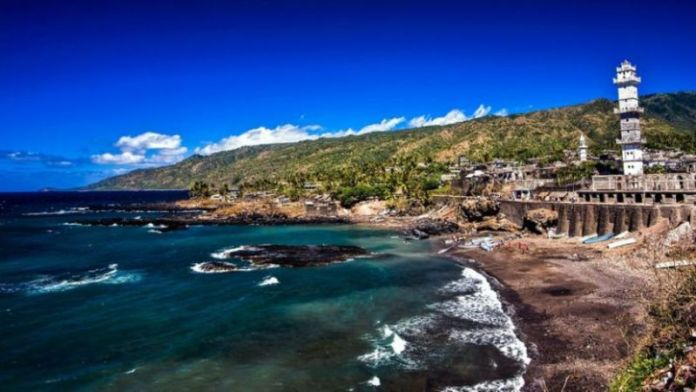 Several towns on the Comoros Islands have been proposed as World Heritage Sites