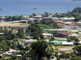 Malaita – Solomon Islands Province Announces Independence Vote Amid China Tensions