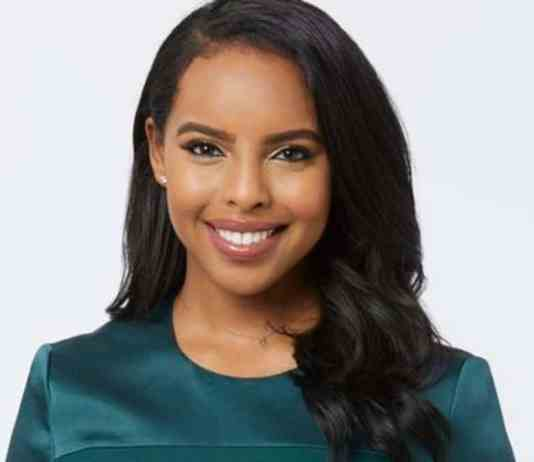 Mona Kosar Abdi Named Co-Anchor of ABC World News Now and America This Morning