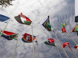 Africa Peace And Prosperity Begin At Home