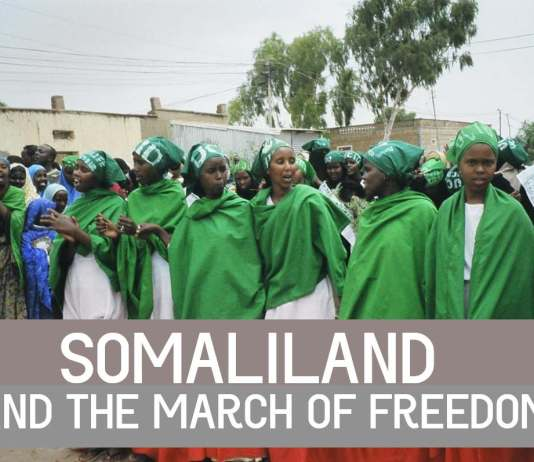 Somaliland And The March Of Freedom