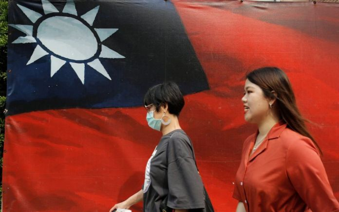 Why Is China So Worried About The New Alliance Between Taiwan And Somaliland