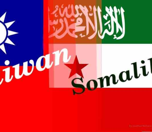 Liberland Congratulates Somaliland-Taiwan For Exchanging Representative Offices