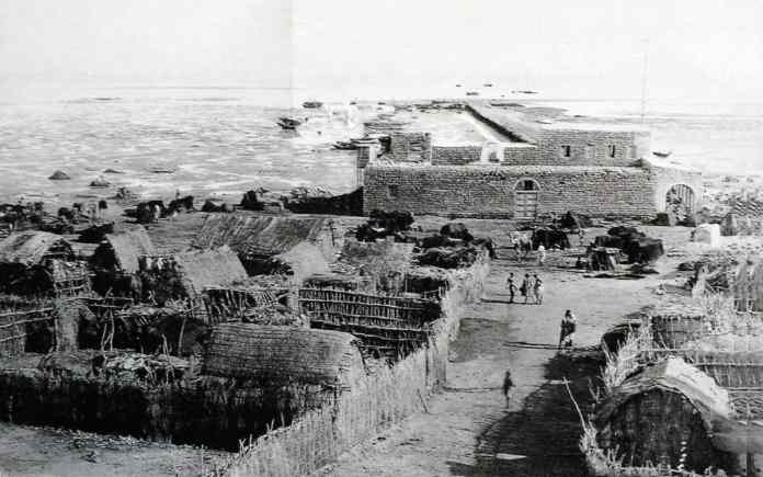 Somaliland's New Cold War Diplomacy