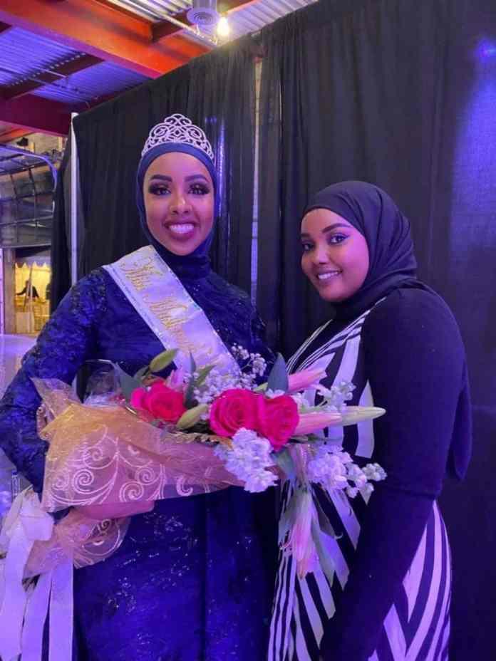 Miss Muslimah USA 2020 Winner Zehra Abukar Hopes To Empower Muslim Women