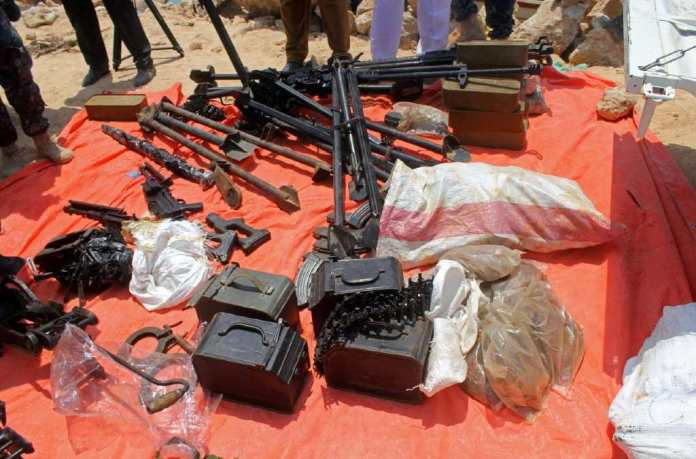 Suspected Arms Dealers Moved Millions In Somali Money Transfer Firms