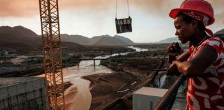 Ethiopia Bans Flights Above Grand Renaissance Dam