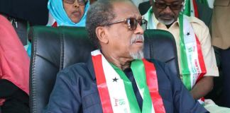 Somalis Lose Prominent Politician After Death Of Somaliland's Professor Ali Khalif Galaydh