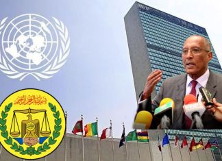 Somaliland Argues United Nations To Respect Its Sovereignty