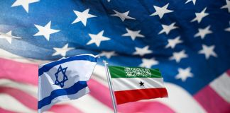 Why Somaliland Could Be The Next Country To Sign Abraham Accords With Israel