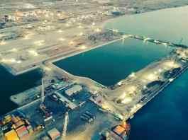 Somaliland – Berbera Port Set To Challenge Djibouti's Monopoly