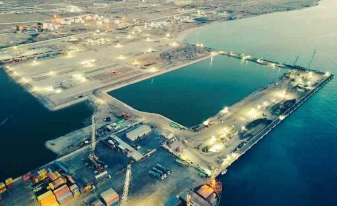 Somaliland – Berbera Port Set To Challenge Djibouti Monopoly