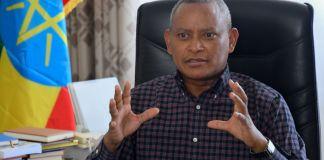 Tigray Leader Confirms Firing Missiles At Eritrea, Threatening More