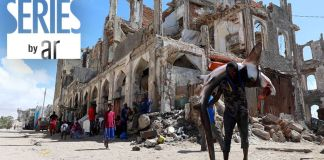 Somaliland: The True Gatekeeper For The Red Sea While Somalia Wants To Be Instead