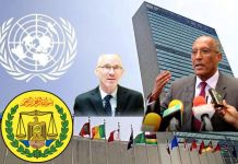 Somaliland Sovereignty President Bihi Must Put a Stop to the UN Blatant Meddling NOW