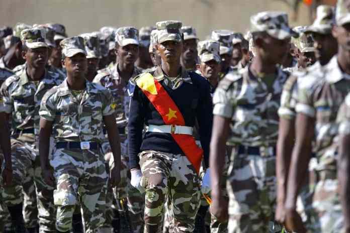 Sudan Will Decide The Outcome Of The Ethiopian Civil War