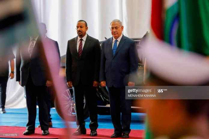 Somaliland Israel Comeback In The Horn Of Africa