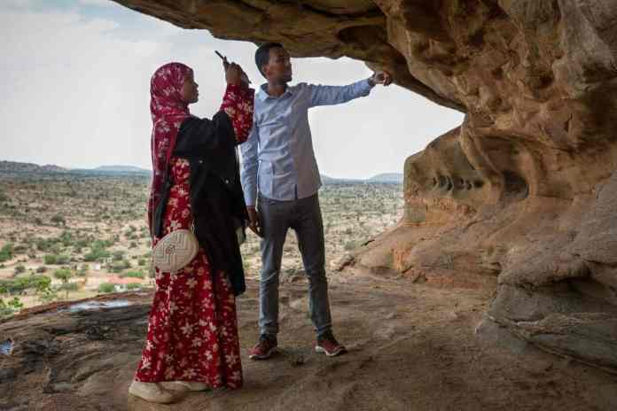 Somaliland Quest For Recognition Passes Through Its Ancient Caves