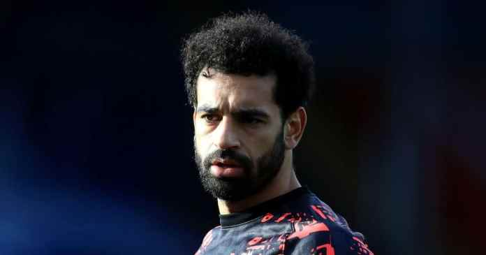 Mohamed Salah 'Doesn't Get The Respect He Deserves'