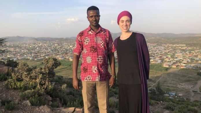 American Woman To Establish Children's Legal Defense Center in Somaliland