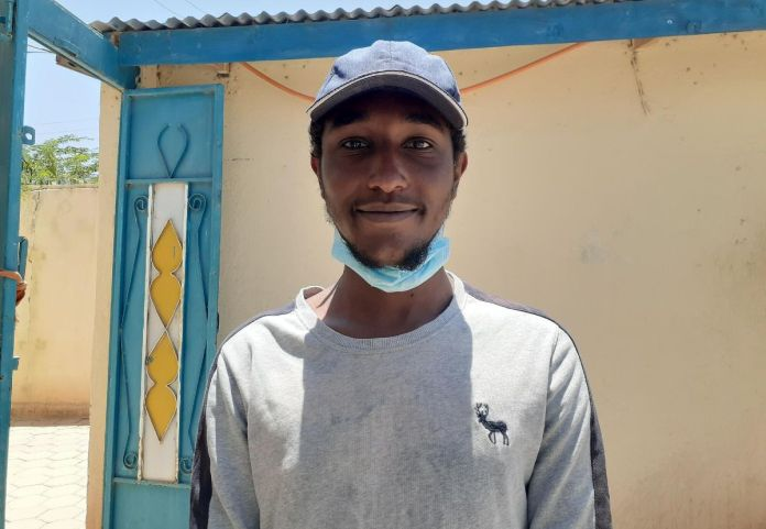 Improving Care For People With Drug-Resistant Tuberculosis In Somaliland