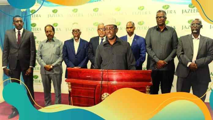 Somalia Opposition Accuses Farmajo Of Undermining Reconciliation, Again