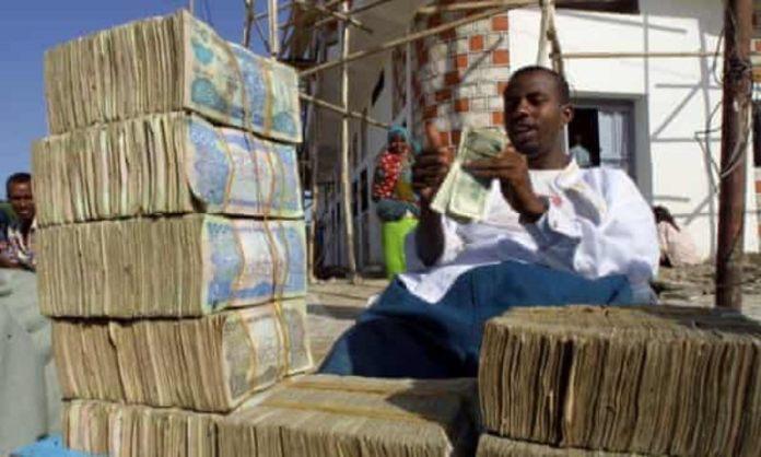 Aid Agencies Can Be Harmful, Says Somaliland Multimillionaire