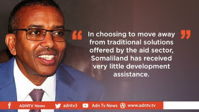 Ismail Ahmed Why I'm Committing $500M To Entrepreneurship In Somaliland
