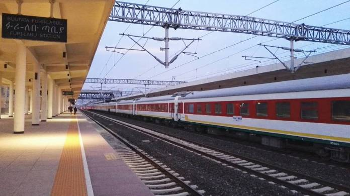 Ethiopia Considers Port To Port Railway With Somaliland