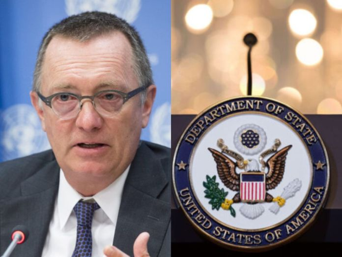 US Appoints Special Envoy To Horn Of Africa