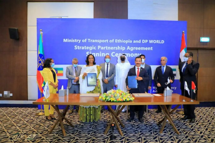 Ethiopia Sets Berbera Port As A Major Hub