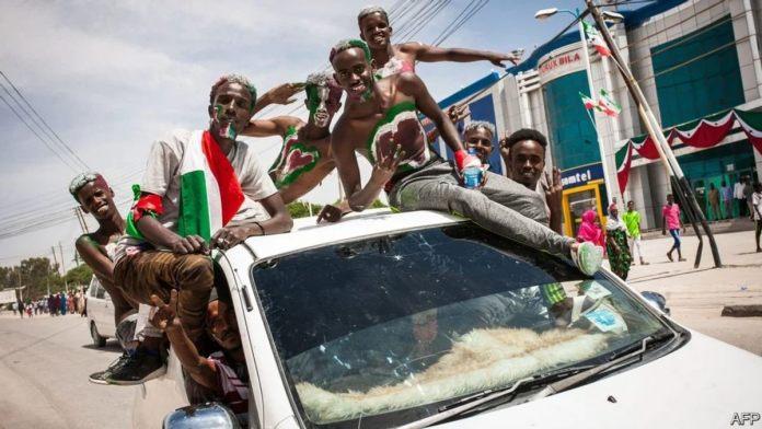 Somaliland Deserves International Recognition