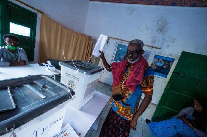 Somaliland The Power Of Democracy