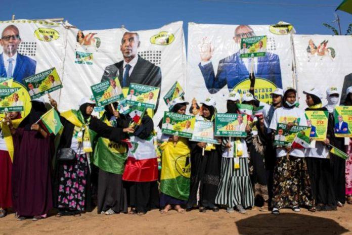 Somaliland Elections Disrupt Al-Shabaab Regional Expansion