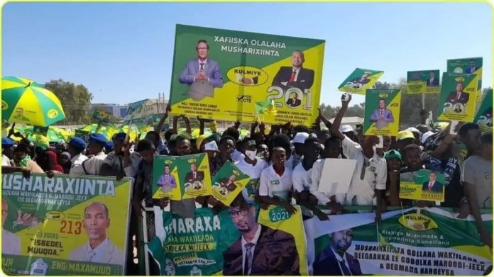 International Partners Congratulate Somaliland For Parliamentary And Local Elections