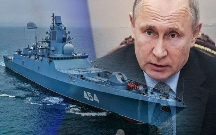Can Somaliland Be Alternative For Russia Troubled Sudanese Naval Base Plans