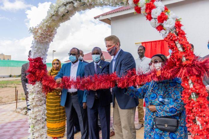 Sanaag Specialty Hospital Opens Doors In Somaliland