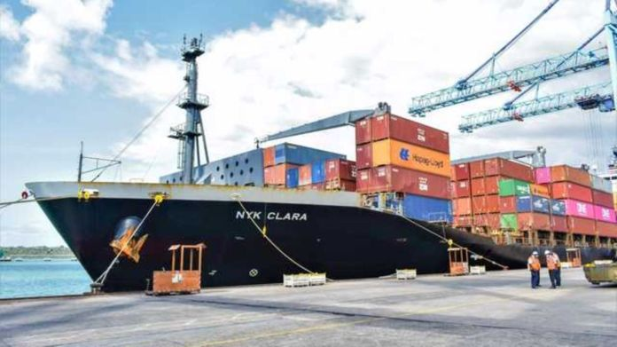 East African Ports Battle For Dominance