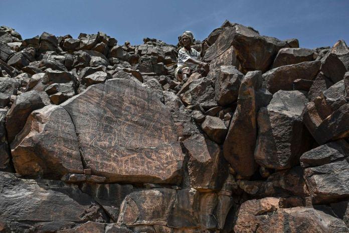 Abourma Rock Art Site Reveals Djibouti Hidden Gem
