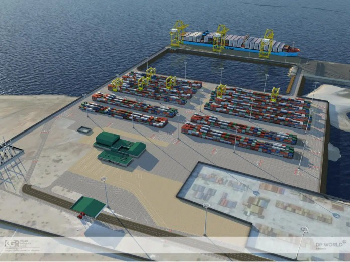As Djibouti Star Wanes, Somaliland Berbera Port Stands To Benefit