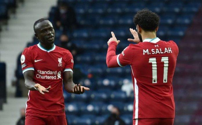 Salah Reaches Another Premier League Landmark