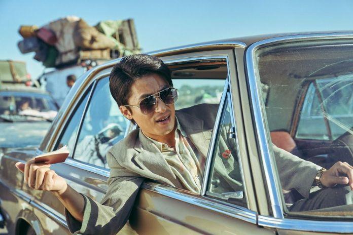 Oscars South Korea Picks Escape From Mogadishu For International Feature Category