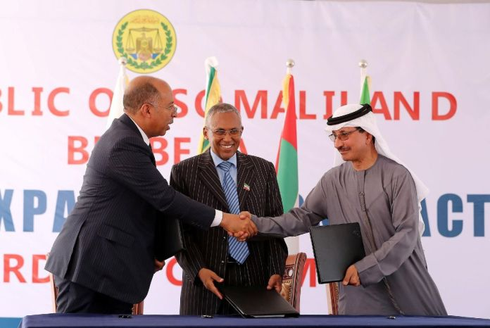 The Future Of Somaliland's Recognition