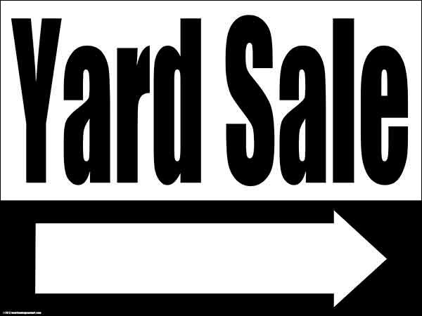 yardsalesignright
