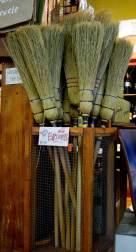 Roxboro Broom Works-- Since 1920!