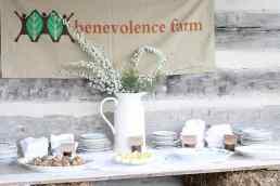 Benefit Garden Party for Benevolence Farm